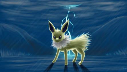 Thunder by Kattling