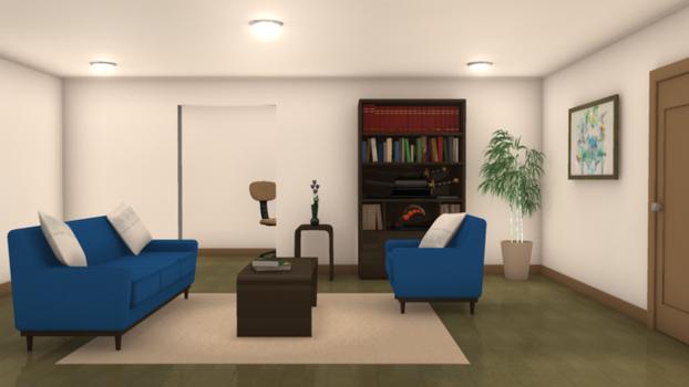 Aki's Apartment 2