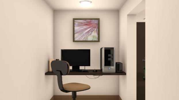 Aki's Apartment 3
