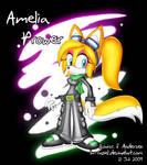 Amelia Prower