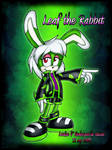 Leaf the Rabbit