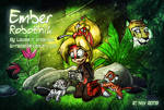 Ember wildlife photographer