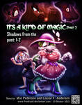 Its a kind of magic part 2 FIRST PART