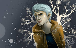 Jack Frost Alter Ego
