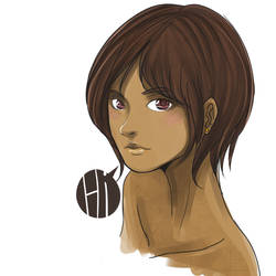 HI (Commission) by Skinny-Potato