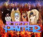 Steel Panther Wolves