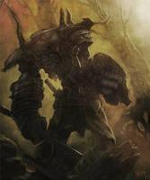 Warlord by tmza