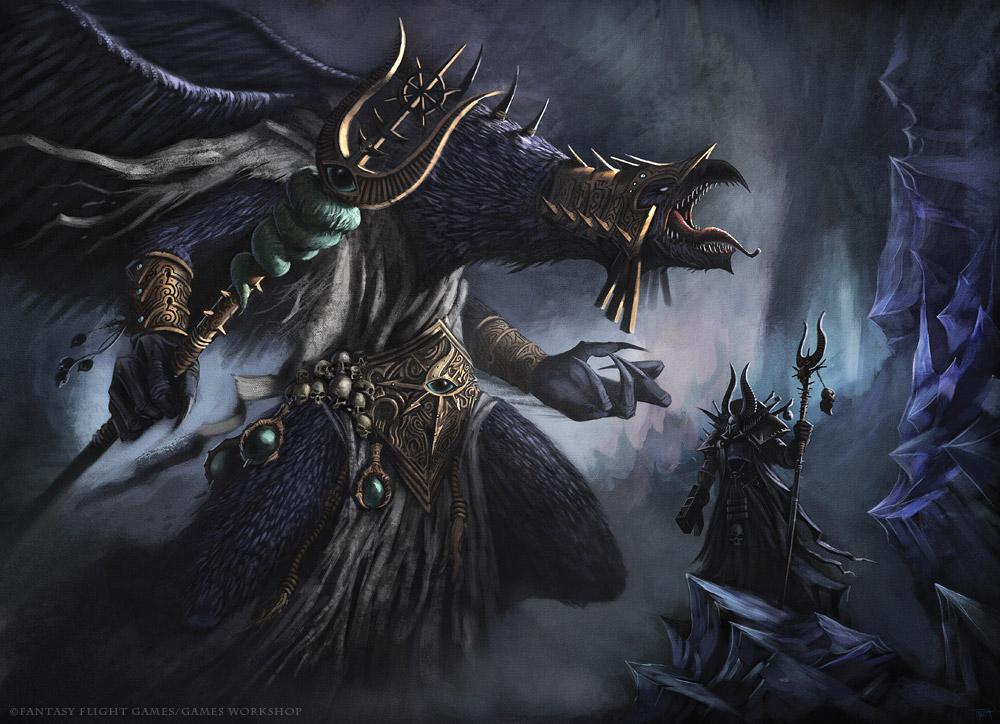 Warhammer: Black Crusade