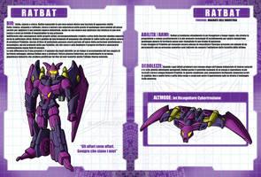 SoD Ratbat profile