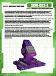 SoD Shockwave tech file