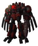 SoD Autobot Warlord - Trannis