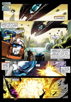 Blaster FoP page 01 ITA