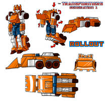 G1 Rollout by M3Gr1ml0ck