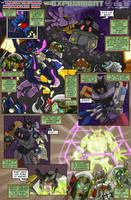 G1 - The Experiment by M3Gr1ml0ck