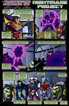 G1 - Nightmare Project