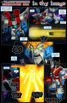 G1 - In Thy Image