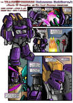 Transformers - Unknown Soldiers 4