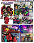 Transformers - Unknown Soldiers 5