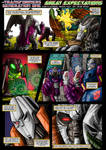 Transformers G1 - Great Expectations - ENG