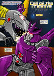 Transformers G1 - Call of the Primitive p01 - ENG