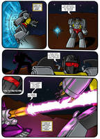 Transformers G1 - Call of the Primitive p04 - ENG by M3Gr1ml0ck