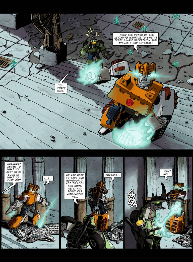 US G1 not-Marvel 78.5 page 7 by M3Gr1ml0ck