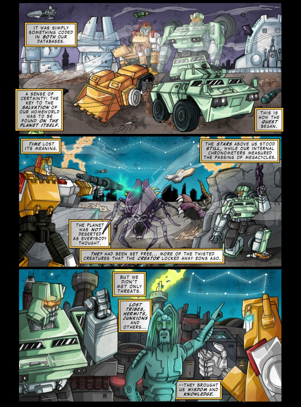 US G1 not-Marvel 78.5 page 2