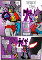 Transformers G1 - A Real Autobot Hero p02 - ENG by M3Gr1ml0ck