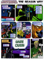 US G1 not-Marvel 23.9 page 1 by M3Gr1ml0ck