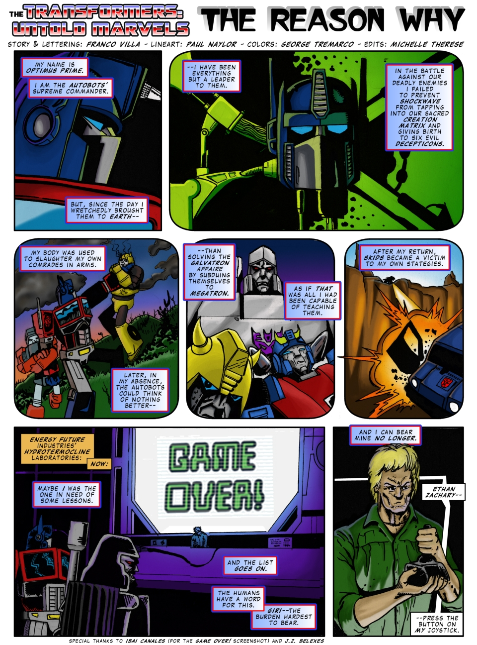 US G1 not-Marvel 23.9 page 1