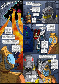 Transformers G1 - An Army Of Darkness p05 - ENG