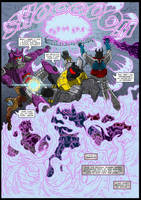 Transformers G1 - An Army Of Darkness p02 - ENG by M3Gr1ml0ck