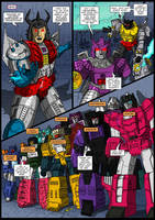 Transformers G1 - An Army Of Darkness p03 - ENG by M3Gr1ml0ck