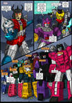 Transformers G1 - An Army Of Darkness p03 - ENG