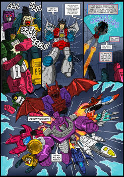 Transformers G1 - An Army Of Darkness p04 - ENG