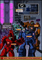 Transformers G1 - An Army Of Darkness p07 - ENG by M3Gr1ml0ck
