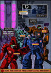 Transformers G1 - An Army Of Darkness p07 - ENG