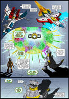 Transformers G1 - An Army Of Darkness p06 - ENG by M3Gr1ml0ck