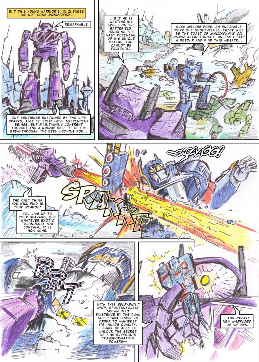 Uk G1 Untold Marvels Annual 2013 page 2