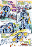 Uk G1 Untold Marvels Annual 2013 'The I' page 3