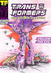 Uk G1 Untold Marvels Annual 2013 'The I' cover C