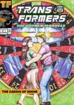 US G1 Untold Marvels 31.1 Casino Of Doom cover B