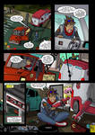 Animated - Menace Of the Car Electrician p03 - ENG