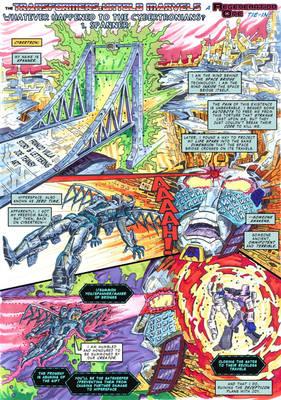 UK G1 - Untold Marvels #261.11 - Spanner