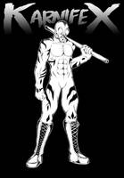 Tattoo Karnifex version 2.0 by M3Gr1ml0ck