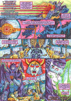 UK G1 - Untold Marvels #261.12 - Macabre by M3Gr1ml0ck