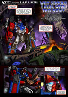 KFC's DAI Commander Stack page 1 by M3Gr1ml0ck