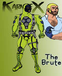 Karnifex - The Brute