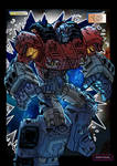 Transformers Wrath Of The Ages 5 - p22 - ITA