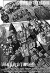 Warbotron - Warbot's Rise - chapter 5, page 1 - It
